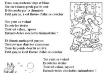 Chansons - Comptines