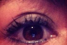 Ojos!! Las ventanas del alma ;)
