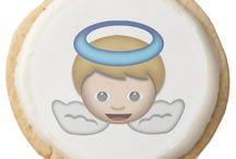 Baby Angel Emoji