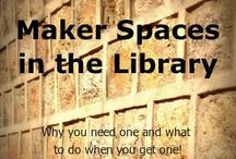 Makerspace/STEM Elementary