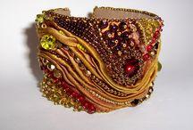 Shibori bijoux