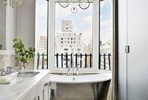 Beautiful Bath Tubs