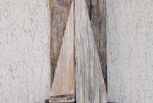 Fából készült apróságok