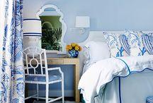 Bedroom ideas / by Alicia Mccowan