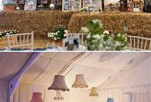 Let's get quirky! / Fun, quirky and unusual wedding ideas x