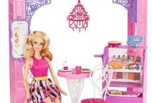 Barbie:shops