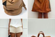 bags / by Liz Fohr