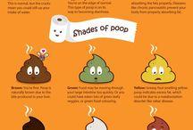 Health - fun facts