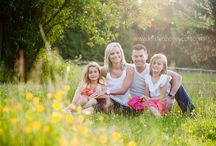 family photo / by Risa Baker