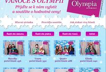 Our client´s contests / Get inspired by contests of our clients #sweepstake www.app4page.com