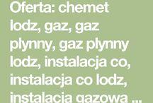 O firmie GAZTECHNIKA