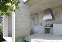 Patio / Porche / Atrium  and Hall