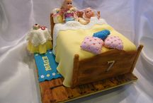 Children's cakes by Cake Makers / Children's Birthday cakes