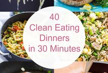Clean Eating Ideas
