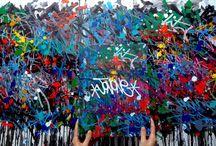 Street art Jonone