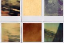 Polaroids, I still love you. / by Robyn Johnson