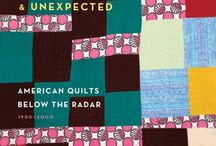 Roderick Kircofe Quilts,books,etc. / by Sherry Byrd
