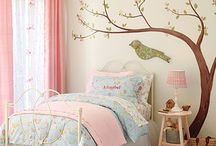 HOME: Toddler Spaces / Toddler-inspired home design