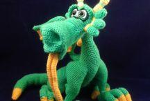 Háčkovaní draci