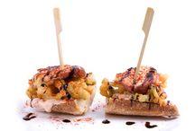 #IrdeTapaspor #Peñiscola / I Edición de #irdetapaspor #Peñiscola, una iniciativa de Ashotur, Conhostur para la promoción de los restaurantes y las tapas de Peñiscola del 27 de junio al 13 de julio 2014
