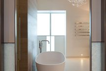 :: my projects :: london townhouse bathroom