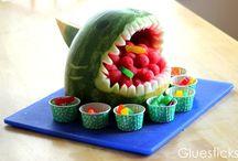 Astridfied Watermelon