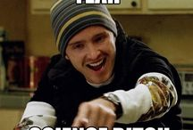 Science bitch! / Science