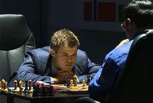 Conseils aux échecs / Les conseils pour mieux jouer aux échecs