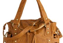 Handbags / by Marilyn Gerhard