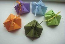 Origami Kedvencek