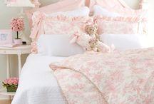 color dormitorio nena