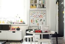 Mitchell Playroom / by Julie Mitchell
