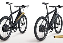 Vélos electriques / En boutique chez Electrik Avenue à Lyon!