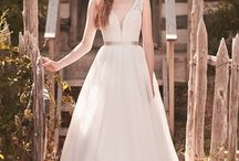 Mikaella / Mikaella bridal gowns offer the look, feel, elegance and classic sophistication that every bride seeks. Visit wwwmollybridal.com to see collection
