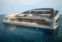 Sustainable: Living on the Water. / Sustainability
