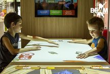 BEAM Table Games