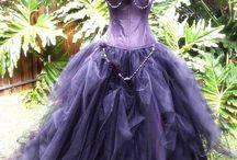 dresses / by Petals Vermont Wedding Flowers