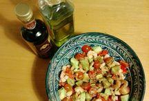 créations / #Salade #detox #light