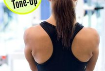 Arm & Upper Body Workouts / This is our collections of the best exercises and workout routines we've found that will help you tone and shape your arms. / by SparkPeople