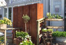 Lev vackert innrednings butikk i Sverige ! Photos by @villatverrteigen / Interior shop