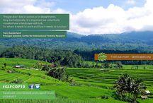 Global Landscapes Forum 2013
