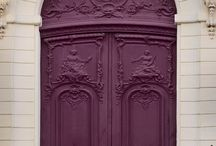 Open Sesame ! / Doors