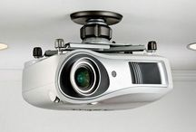 Projector Installation / Our professional projector installation team has been trained to assist you in creating the ideal installed projection solutions. http://xpressinstalls.com