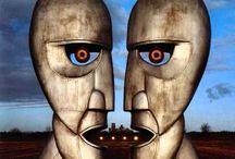 Pink Floyd ~ Studio Albums
