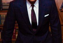 Benedict / Cumberbatch