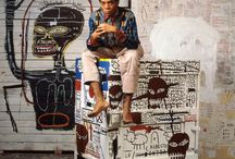 Art,Basquiat