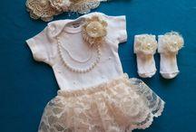 Dimpho's wardrobe