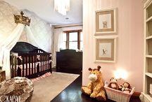 Nursery / by Krystal Penuell Duncan