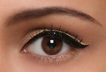 Eye Magic / by Shristi Shrestha