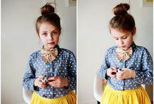 Little Style!! / by Kayli Butler